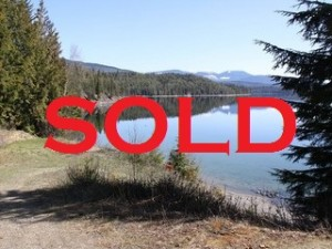 11288 Horsefly-Quesnel Lake Road, Quesnel Lake. Listing price: $299,500