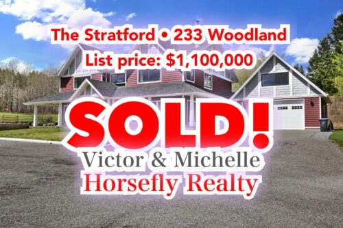 The Stratford - 233 Woodland