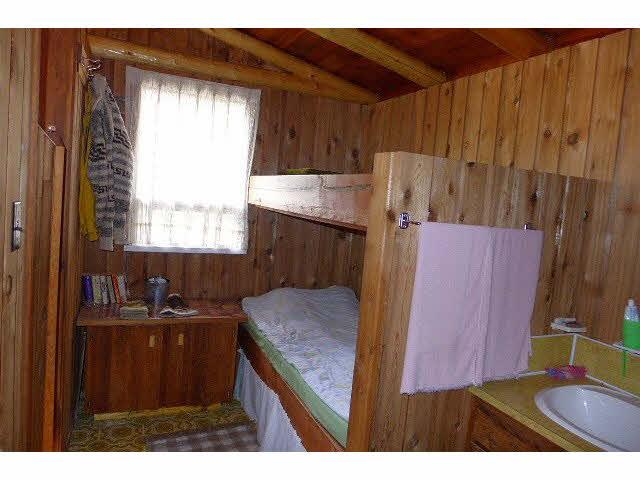Waterfront Cabin on Rose Lake - 3815 Allpress Road, Rose Lake