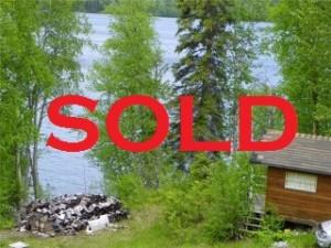 6623 Millar Road, Horsefly Lake. Listing price: $179,000