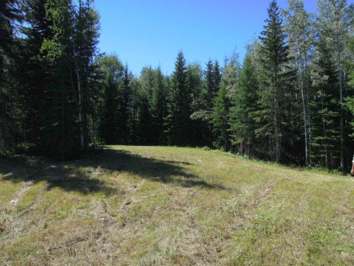 Lot 9 Day Road, Horsefly BC