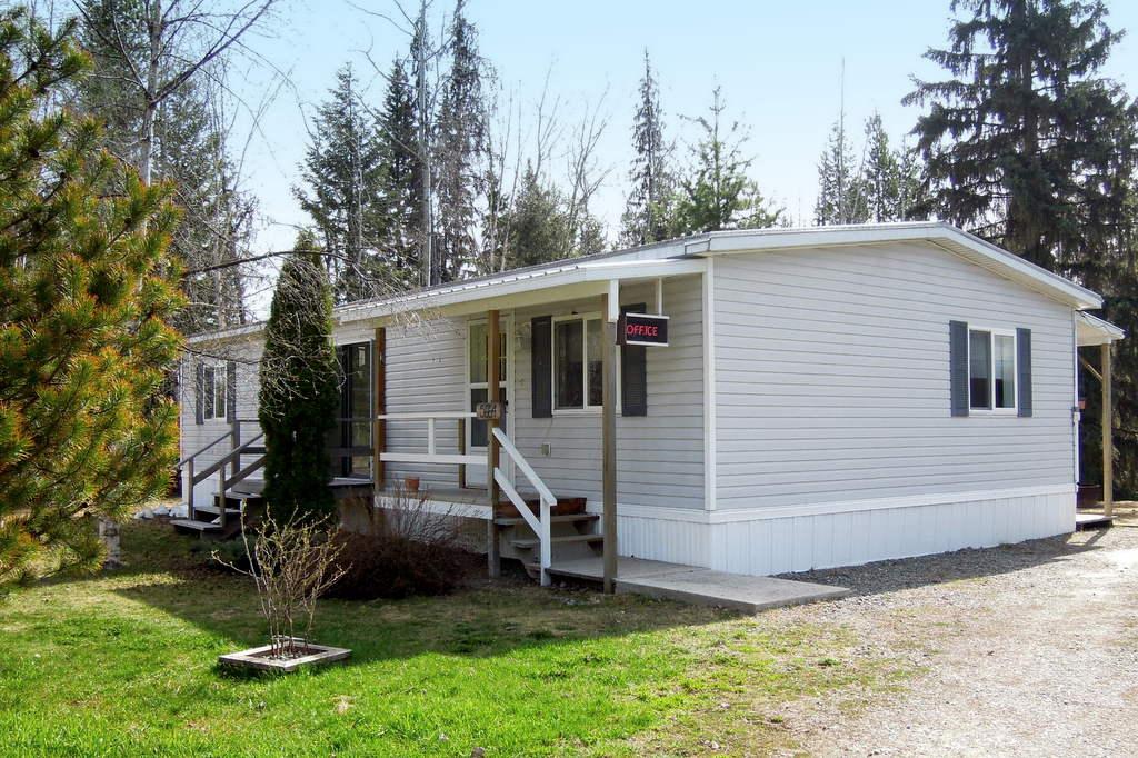 Business for Sale: Horsefly Motel & RV Park