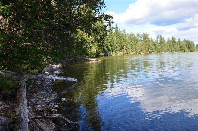 Big Lake acreage