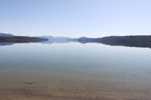 Quesnel lake