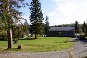 Waterfront Family Home in Horsefly Village - 5712 Walters Dr., Horsefly, BC