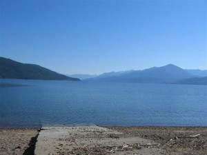 Quesnel Lake Waterfront Property